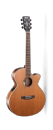 Cort SFX-CED NS Electro Acoustic Guitar with Natural Satin finish